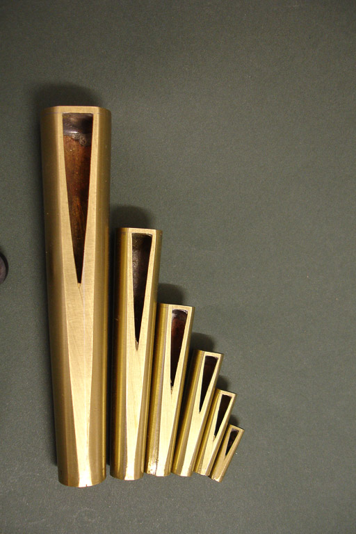 Trombone shallots